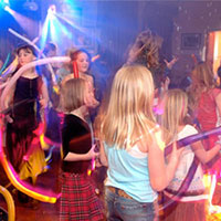 childrens-birthday-party-disco