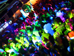 party-disco-hire-nottingham